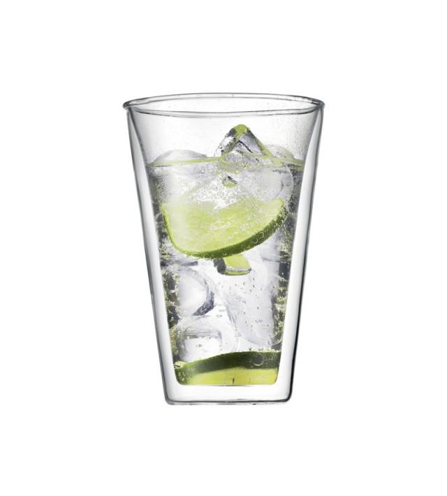 Комплект от 2 броя чаши Bodum Canteen 400 мл