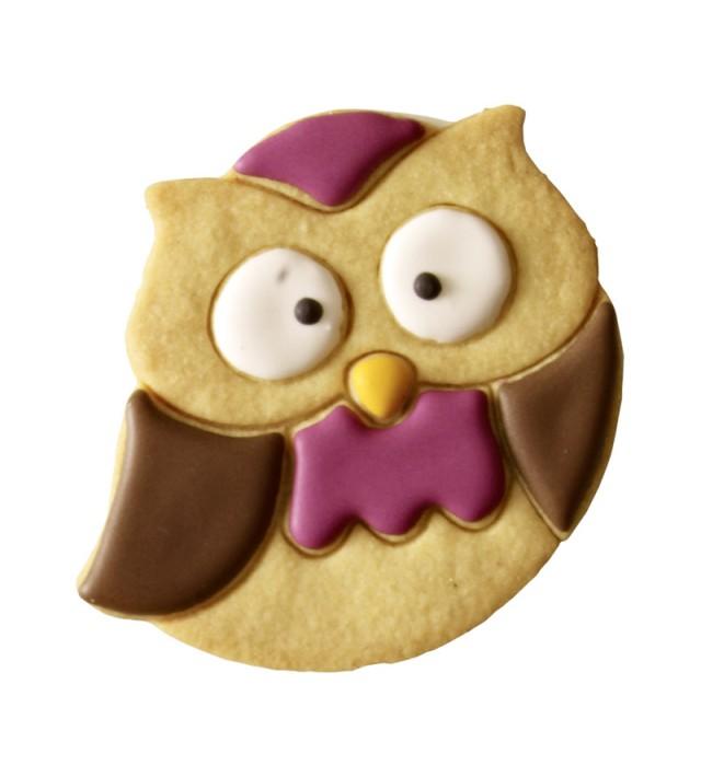 Форма за сладки Birkmann Frido the owl