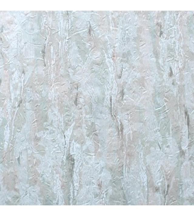 Хартиени тапети симплекс Алмапласт 'Структура' цвят сиво-сребриста