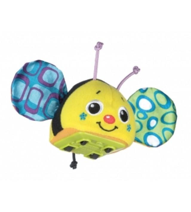 Самоходна пчела Playgro Scoot Along Bee