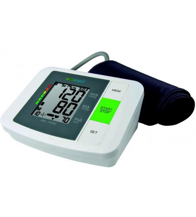 Апарат за измерване на кръвно налягане Ecomed BU-90E