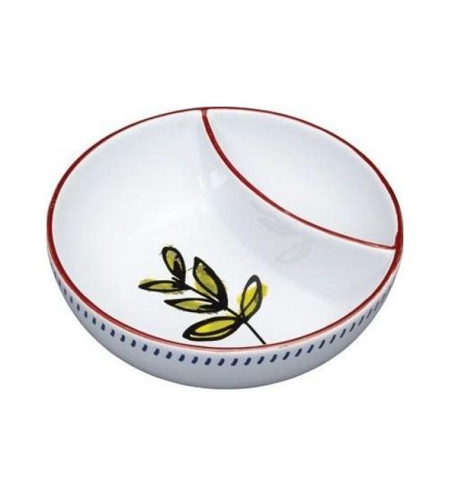 Купичка за маслини или сосове Kitchen Craft Mediterranean 12 см