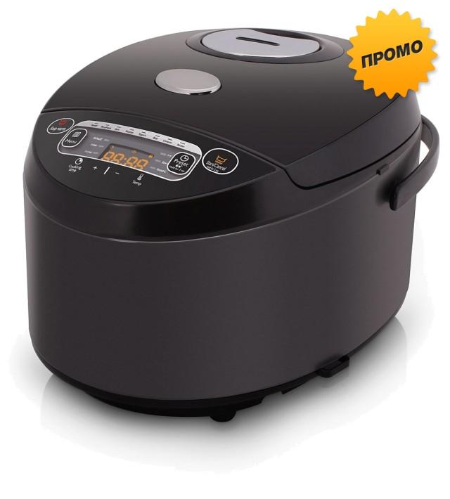 Мултифункционален уред за готвене Philips Multicooker 5,0 л