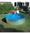 Сглобяем басейн Gre KITWPR350E 1